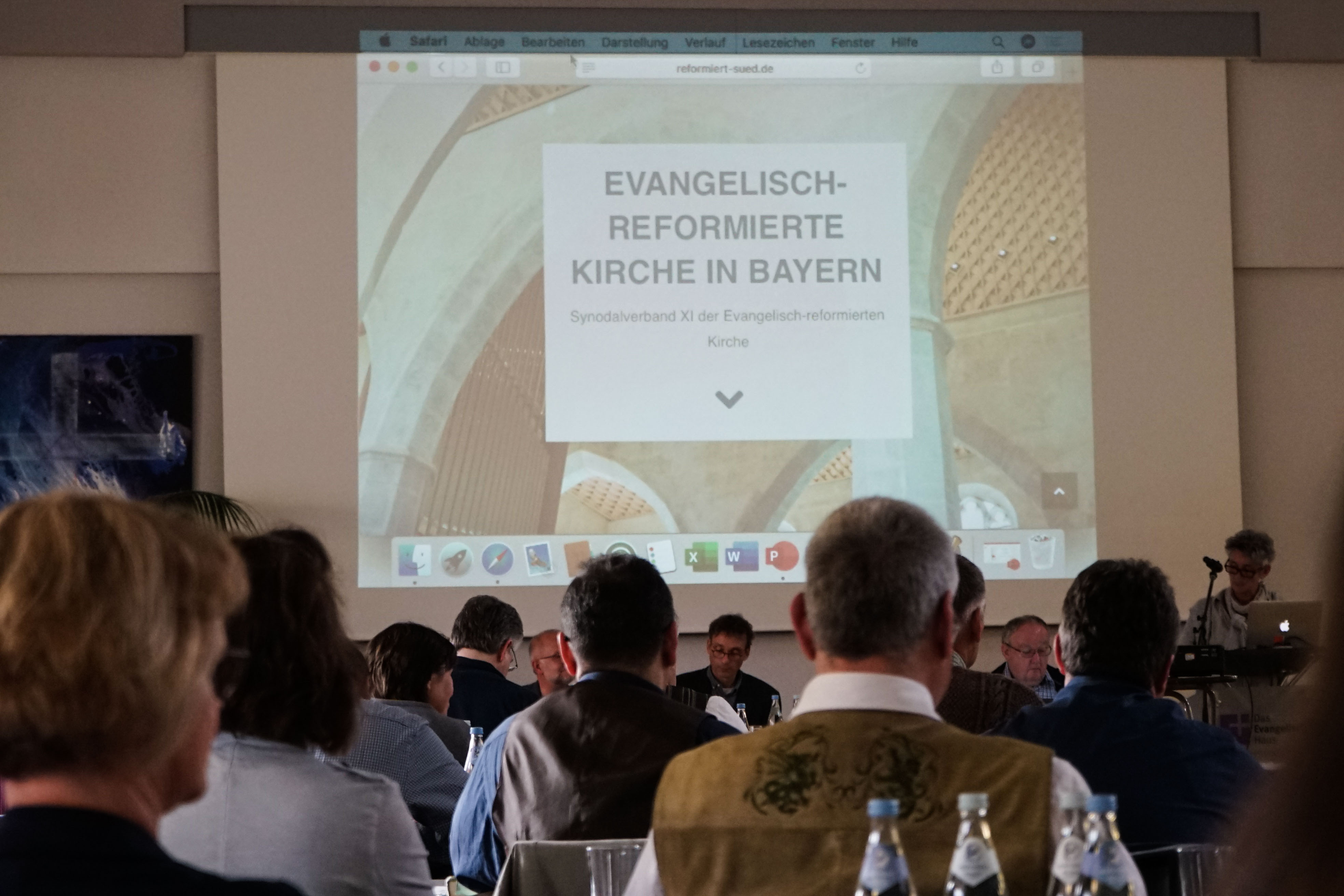 Synode 2019 in Schwabach