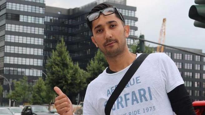 Petition für Danial: Ausbildung statt Abschiebung