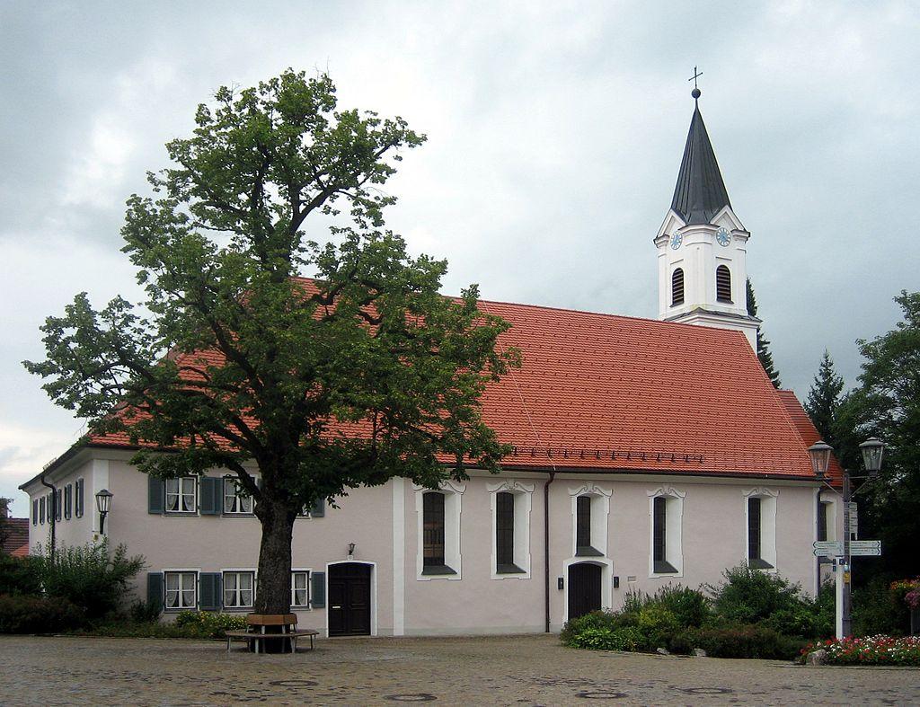 125. Bayern-Synode in Bad Grönenbach