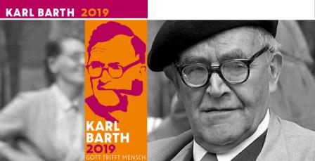 Karl-Barth-Jahr 2019