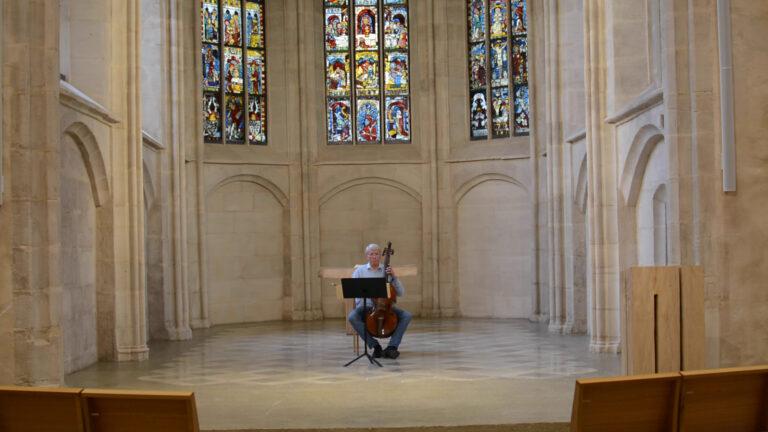 Ein Musikalischer Gruß aus St. Martha