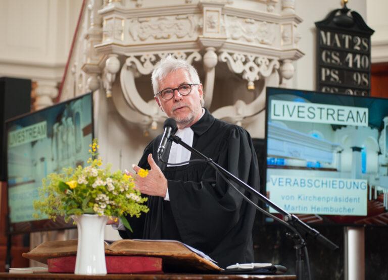 """""""Kirche als Ort der Umkehr"""""""