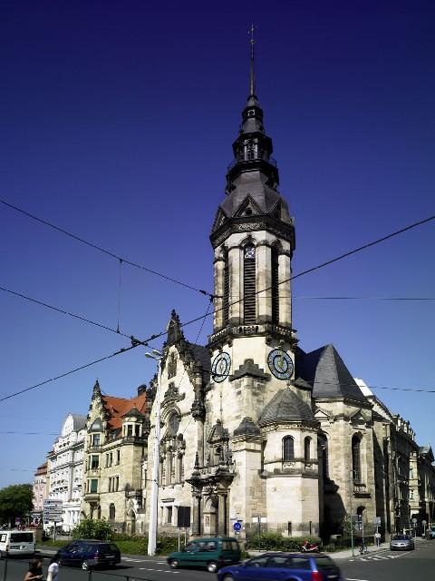 Stellenausschreibung: Kirchenmusiker*in