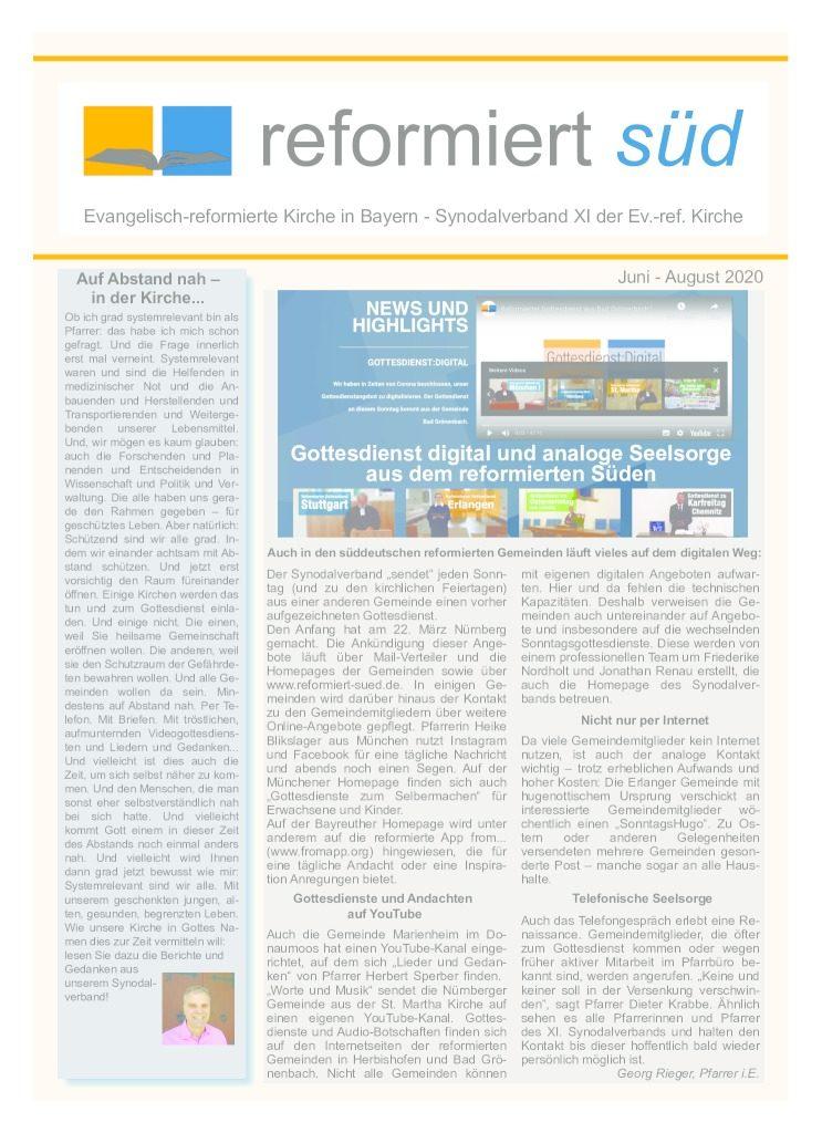 thumbnail of ReformiertSüd_JuniAug2020 Kopie