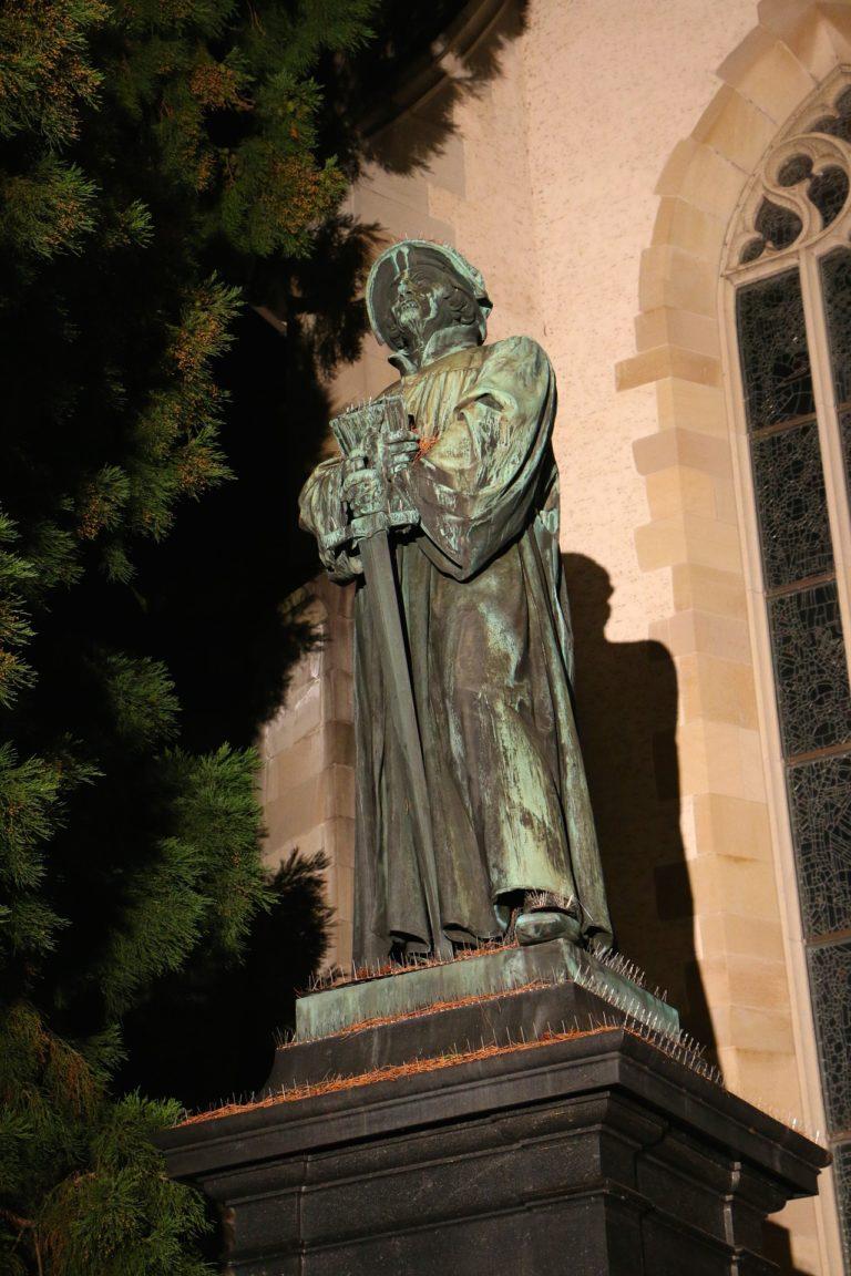 Radiosendung über Zwingli mit der Ev.-ref. Gemeinde München 1